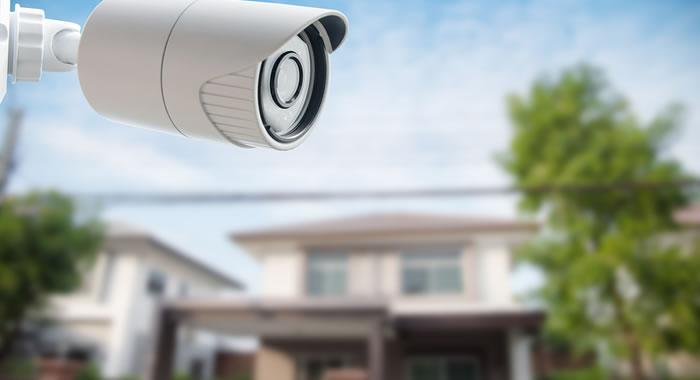 CCTV Camera System Installations in Greater Vancouver and the Fraser Valley.