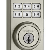 Control Door Locks